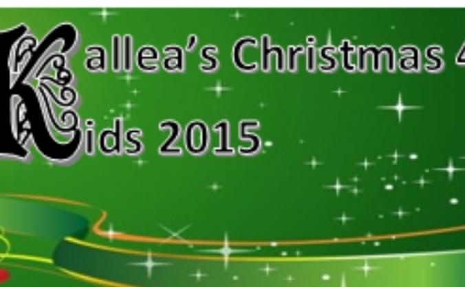 Kalleas Christmas for Kids