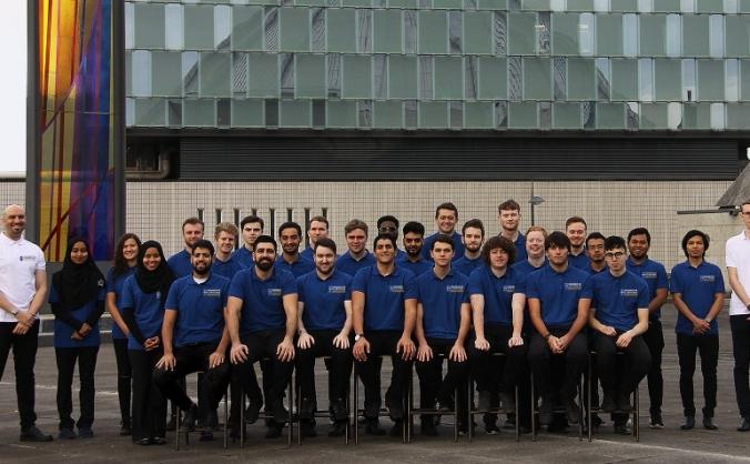 University of Liverpool ROV Team