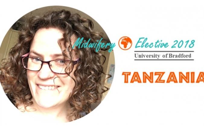 SMW Brice Midwifery Elective to Tanzania