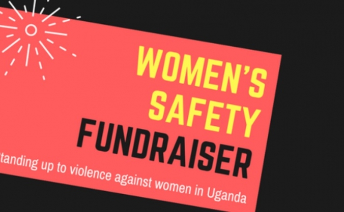 Women Safety Fundraiser