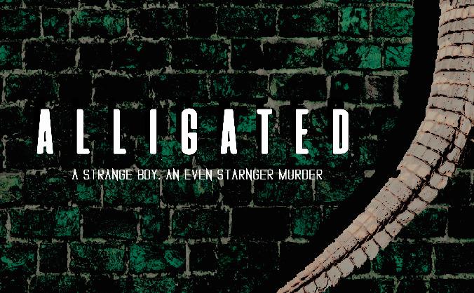 Alligated
