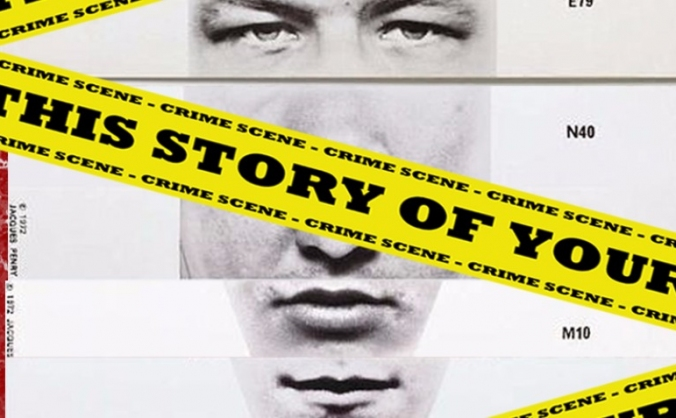 This Story of Yours - 50th Anniversary Production