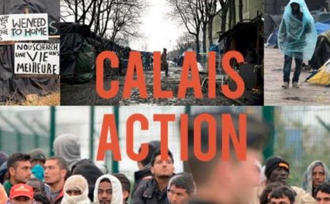 Calais Action - Norwich