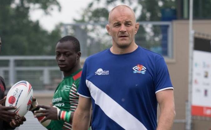 Mo Bro Rugby - JP Schumacher