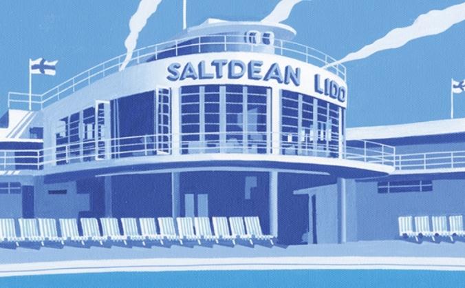 Saving Saltdean Lido