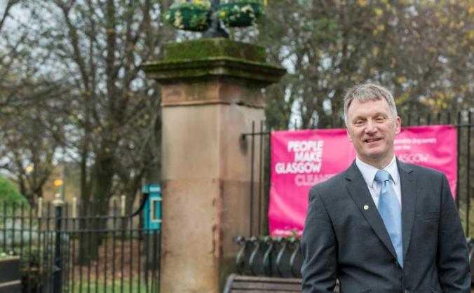 Ivan McKee for Glasgow Provan 2016