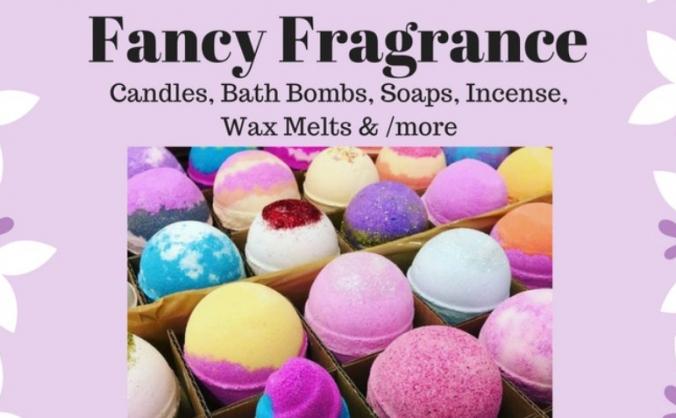 Fancy Fragrance - Help us succeed
