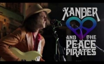 Xander and the Peace Pirates Take America