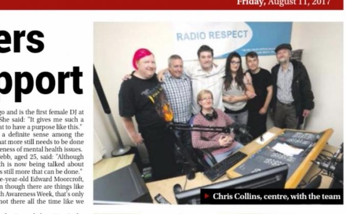 Radio Respect CIC