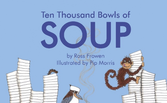 Ten Thousand Bowls of Soup