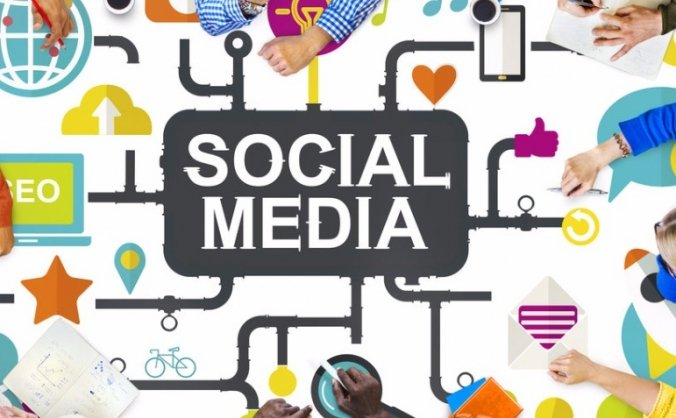 Social Media Training for the Homebound and Remote