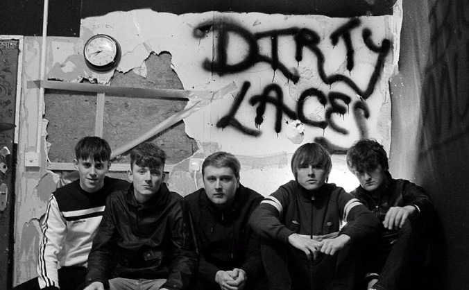 Dirty Laces EP Release
