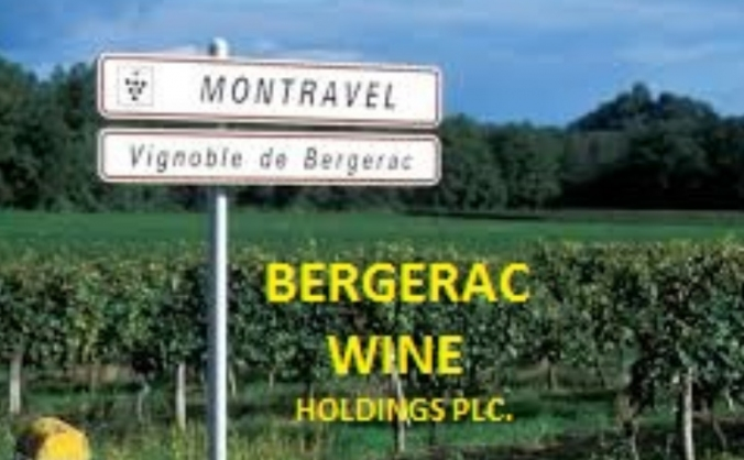 Bergerac Wine
