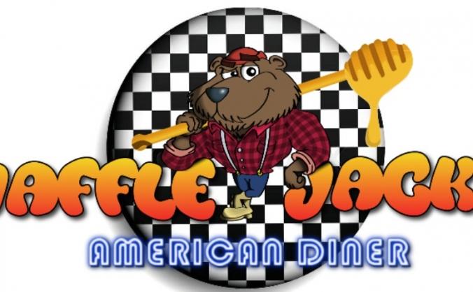 Award Winning 1950's  American Diner !