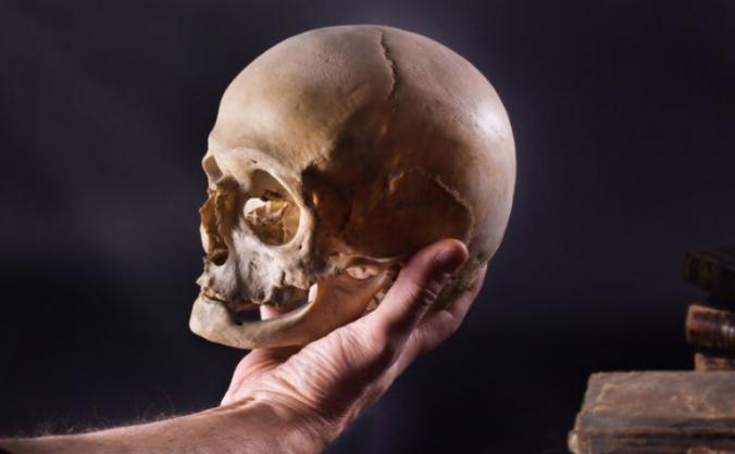 Hamlet's Grief