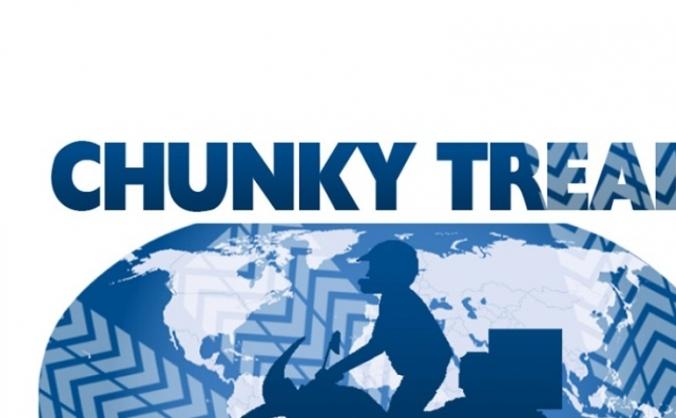 Chunky Tread Motorcycle Adventure Club