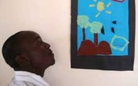 The JAMBULA Project - A capacity building arts education program in Malawi
