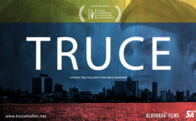 Truce Documentary @ the Havana Film Festival