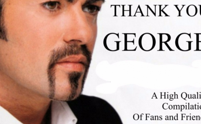 THANK YOU GEORGE! - Compilation of Fans & Friends