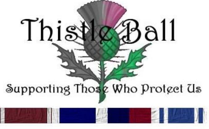Thistle Ball