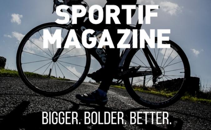 Sportif Magazine