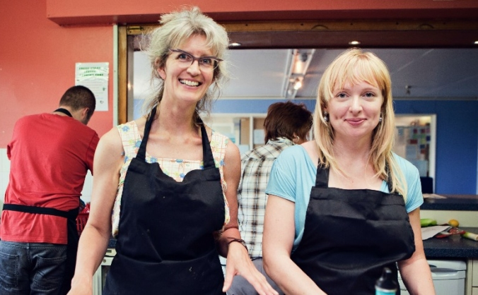 Community Kitchen for Brighton & Hove, and beyond!