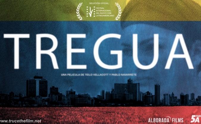 Documental Tregua en Festival de Cine de La Habana