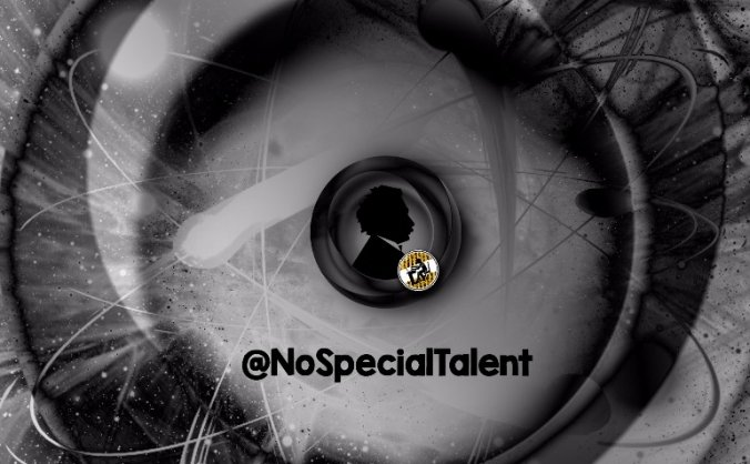 No Special Talent - science community platform