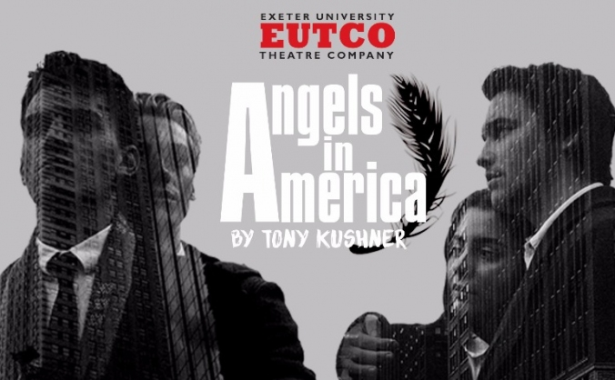 EUTCo presents 'Angels in America'