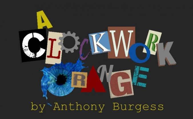 EUTCo  presents 'A Clockwork Orange'