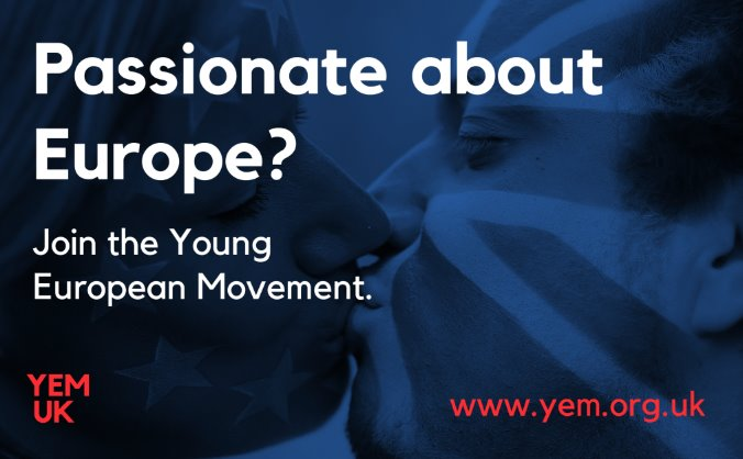 Join YEM UK!
