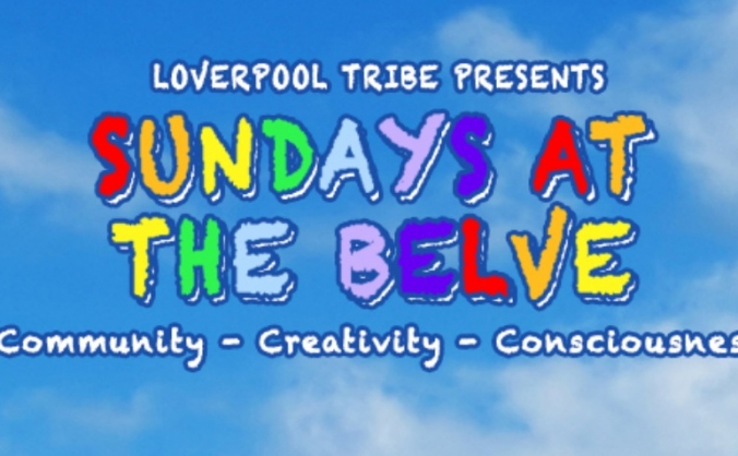 Sundays at The Belve Fundraiser