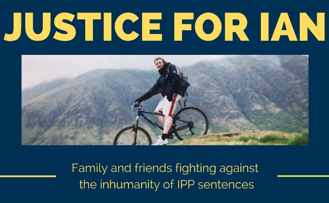 Cycling for IPP Justice!