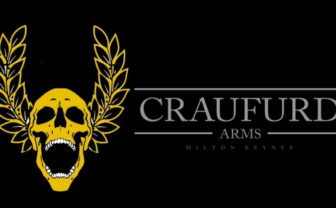 The Craufurd Arms Venue Refurb