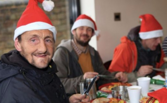 Xmas Buffet at Torbay Recovery Information Project