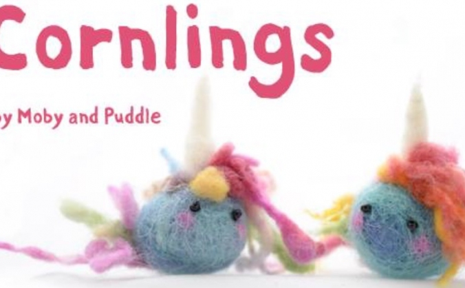 Cornlings - Children's  Picture Book
