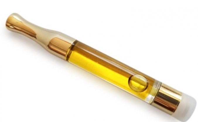 HempXtracts CO2 Oil