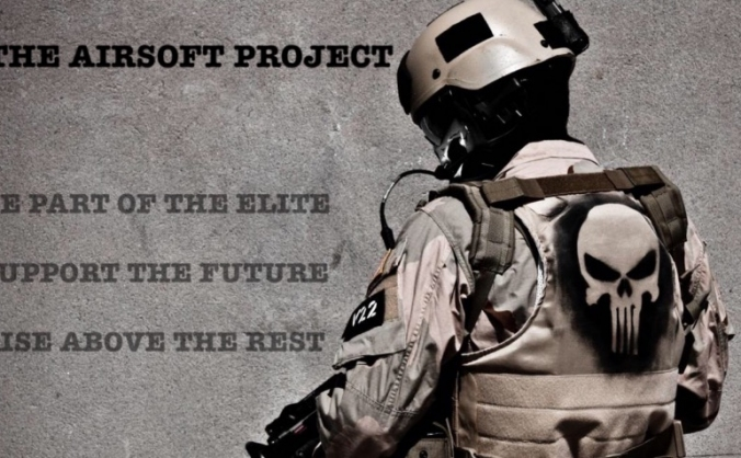 The Airsoft Project