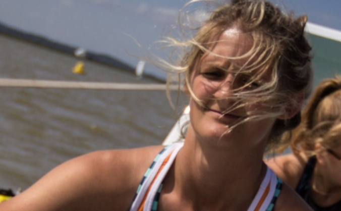 Youngest Female to Row the Atlantic