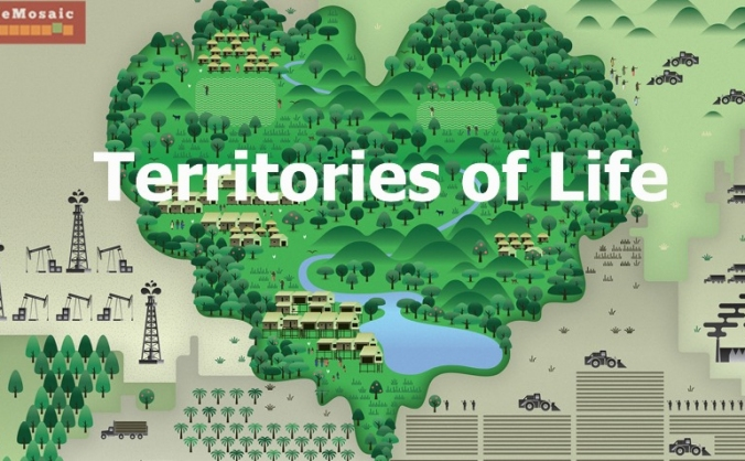 Territories of Life