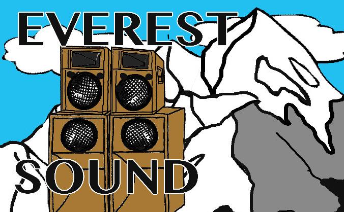 Building Everest Sound - Reggae Bass for Nepal