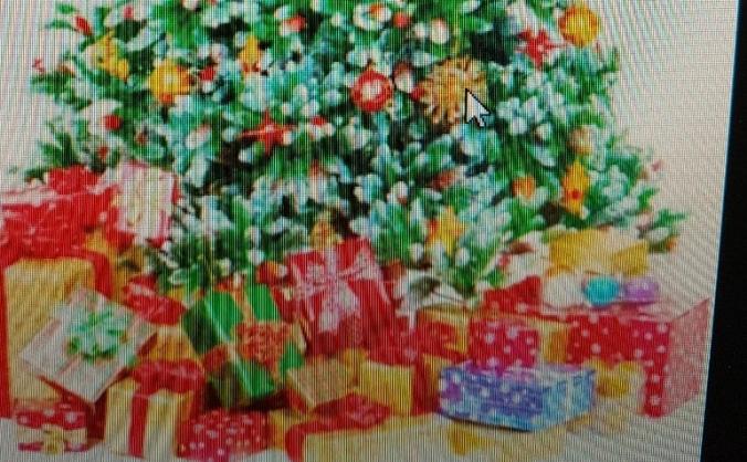 Save Maries Christmas