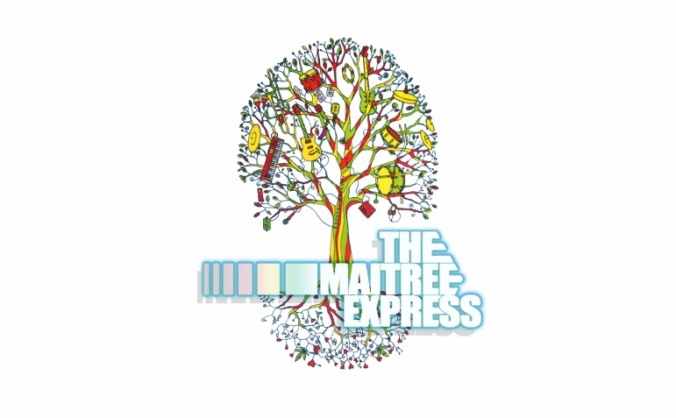 The Maitree Express