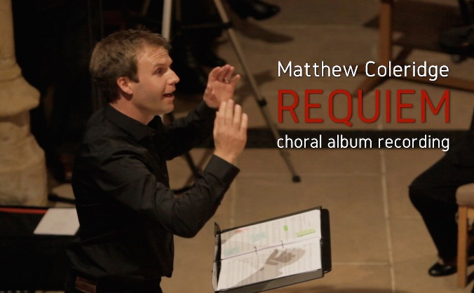 Matthew Coleridge - Requiem