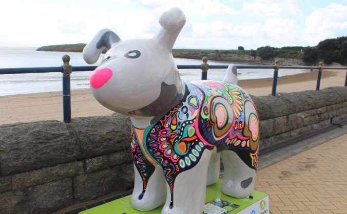 Help us raise money to bid for a Snowdog