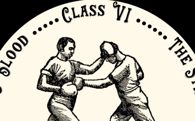 CLASS-VI PATCH