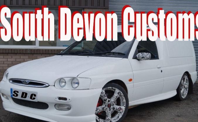 South Devon Customs