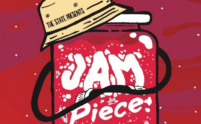 Jam Piece 2016