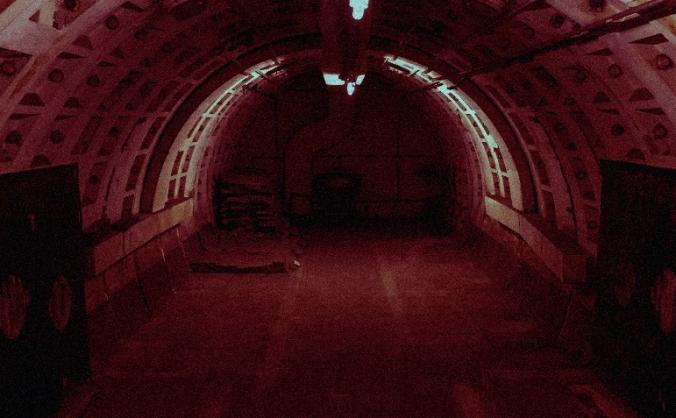 'Research': A Short Horror Film