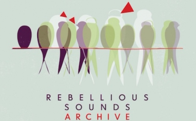 Rebellious Sounds Archive - Women's Activism